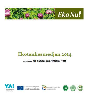 Ekotankesmedja 2014