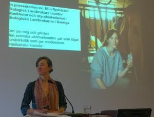 Elin Rydström