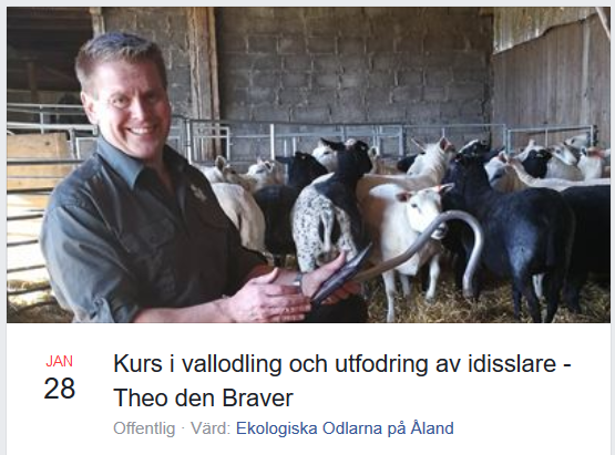 KursIVallodling_Åland2019